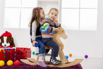 13 Best Wooden Rocking Horses for Toddlers