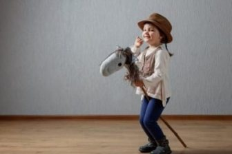 10 Best Stick Horse Toys for Kids to Ride
