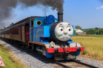 Best Thomas the Train Ride Ons for 2021