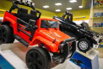 15 Best Parental Remote Control Ride On Cars
