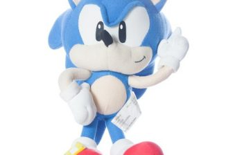 10 Best Sonic the Hedgehog Toys + Buyers Guide
