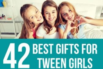 42 Best Gifts for Tween Girls in 2021