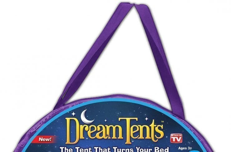 This is an image of the Dream Tent Winter Wonderland Pack