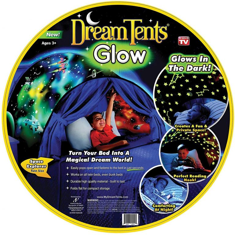My Dream Tents As Seen on TV Review