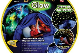 Dream Tents Review: As Seen on TV Play Tent