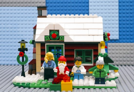 21 Best Lego Christmas Sets & Trees