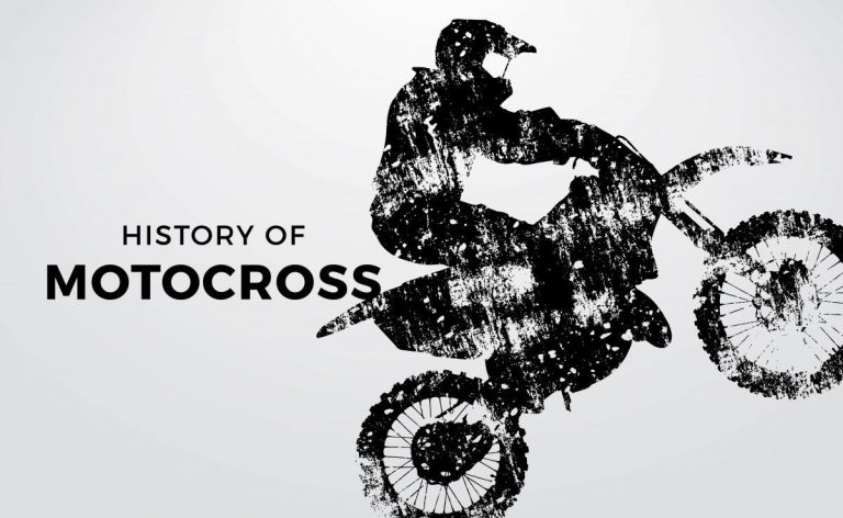 The History of Motocross: An MX Series – 1924-2000s