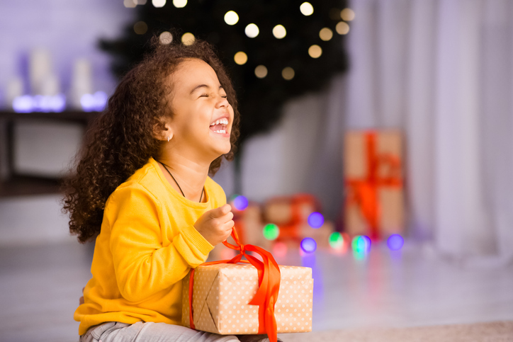 10 Best Personalized Gifts for Kids This Christmas