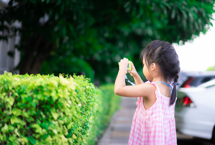 13 Best Kid Friendly Digital Cameras for Your Child