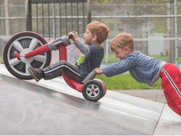 11 Best Big Wheel Bikes for Kids & Toddlers
