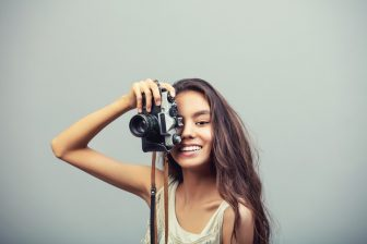 9 Best Cameras for Teens Interested In Photography