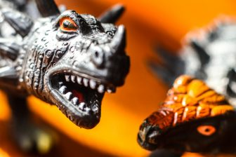 12 Really Cool Dragon Toys for Toddlers & Kids