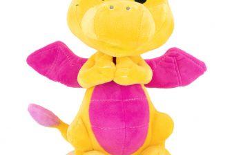 11 Best Dragon Plush Stuffed Animals