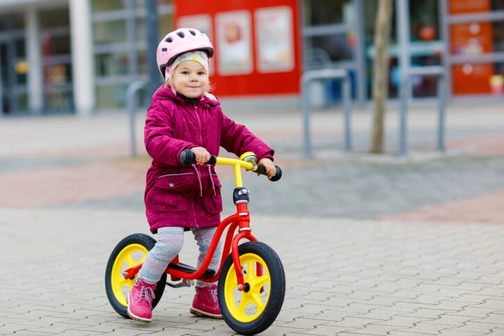 7 Best Balance Bikes for Toddlers in 2020