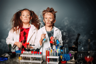 10 Best Science Kits for Kids in 2021