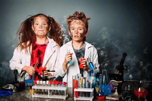 10 Best Science Kits for Kids in 2020