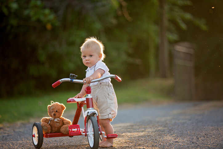 11 Best Tricycles for Toddlers + Buying Guide