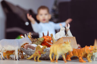 9 Best Animal Toys for Kids