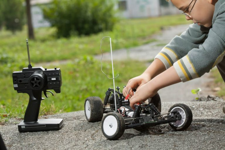 12 Best Traxxas Slash RC Cars & Trucks