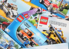 Best Lego Creator Sets: 3-in-1 & Lego Expert Kits
