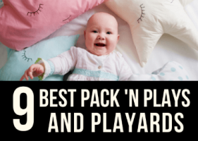 12 Best Pack 'n Plays and Playards in 2021