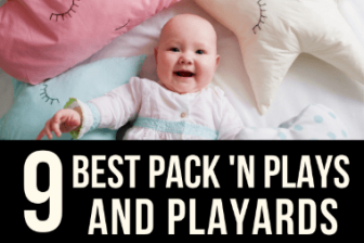 9 Best Pack 'n Plays and Playards in 2021