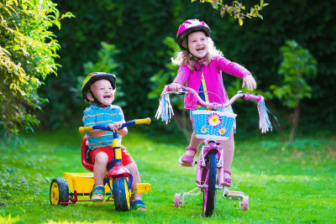 10 Best Toddler Bikes for 1, 2 & 3 Year Olds in 2021