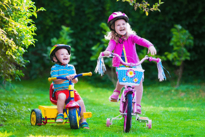 10 Best Toddler Bikes for 1, 2 & 3 Year Olds in 2020