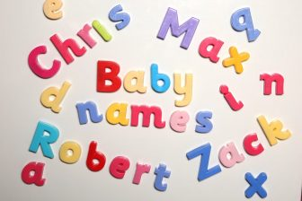 50 Cool Middle Names for Boys: Unique Baby Names