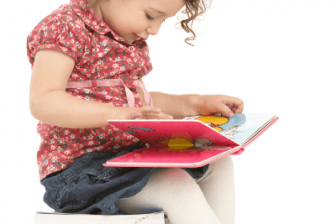 Best Toddler Books for 2 Year Old Boys & Girls