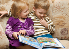 Best Books for 3 Year Old Boys & Girls