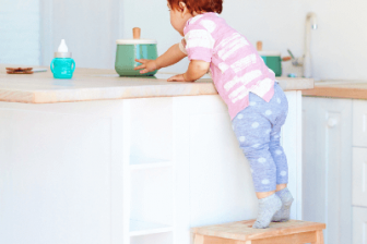 The 9 Best Kids Step Stools for Active Toddlers