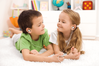 Best MP3 Players for Kids: Top Music Players