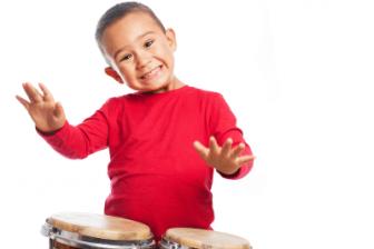 10 Great Kids Drum Sets: Drum Sets for Juniors